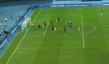 Copa America: Γκολ και φάσεις από το Βενεζουέλα – Εκουαδόρ 2-2 (VIDEO)