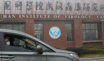 Κινέζος αρχικατάσκοπος αυτομόλυσε στις ΗΠΑ -  Οι αποκαλύψεις του για τον κορονοϊό