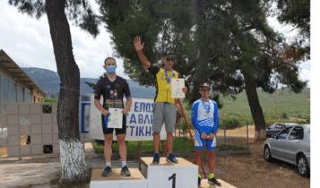 ΑΕΚ: Σημαντικές διακρίσεις και νέα μετάλλια στην ποδηλασία