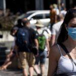 Κορωνοϊός: Τέλος για όλους οι μάσκες σε εξωτερικούς χώρους