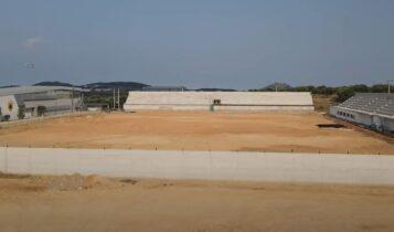 Το προπονητικό κέντρο της ΑΕΚ στα Σπάτα... ανανεώθηκε -Ολα τα έργα και πως είναι σήμερα (VIDEO)