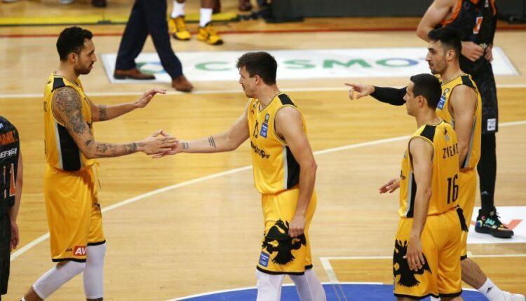 «Καμπανάκι» για την ΚΑΕ ΑΕΚ: Εφτασε τα 10 ban από την FIBA