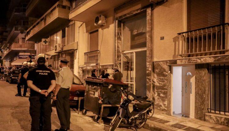 Πετράλωνα: Συνελήφθη ο Βούλγαρος που κατηγορείται για τον βιασμό της καθαρίστριας