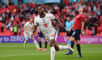 EURO 2021: Στο ρελαντί η Αγγλία, 1-0 την Τσεχία (VIDEO)