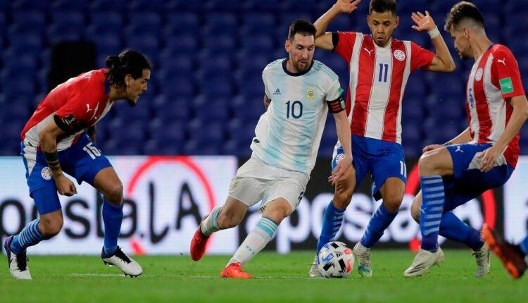 Copa America: Νίκη (1-0) της Αργεντινής επί της Παραγουάης και πρόκριση για την παρέα του Μέσι