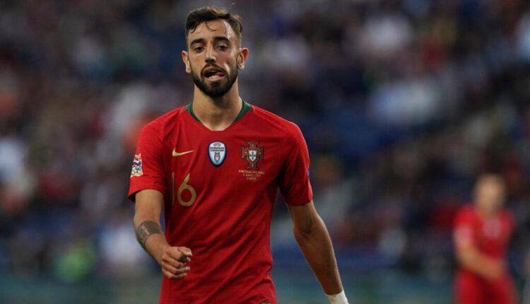 Μουρίνιο: «Η Πορτογαλία είναι με 10 όταν παίζει ο Μπρούνο Φερνάντες»
