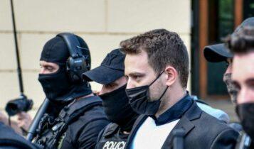 Δολοφονία Καρολάιν: Στον ανακριτή ο 33χρονος συζυγοκτόνος - Τι θα υποστηρίξει