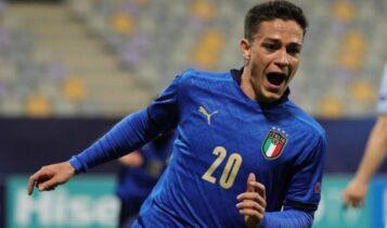 EURO 2021: Το συνδυάζει με σπουδές ο Ρασπαντόρι