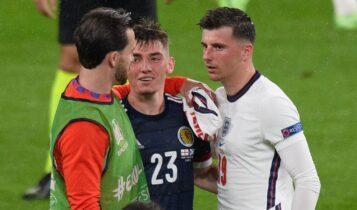 EURO 2021-Αγγλία: Σε καραντίνα ως την Δευτέρα Μάουντ και Τσίλγουελ (VIDEO)