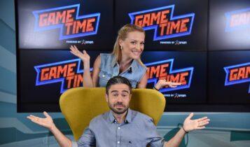 Ο Αποστόλης Λάμπος στο ΟΠΑΠ Game Time για Ρονάλντο και Εμπαπέ (VIDEO)