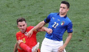 EURO 2021-Ρασπαντόρι: Το πρωί διαβάζει για εξεταστική, το βράδυ αγωνίζεται