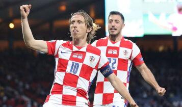 EURO 2021: Τιτανομαχία Κροατίας-Ισπανίας στους «16», ένα θαύμα ψάχνει η Φινλανδία!