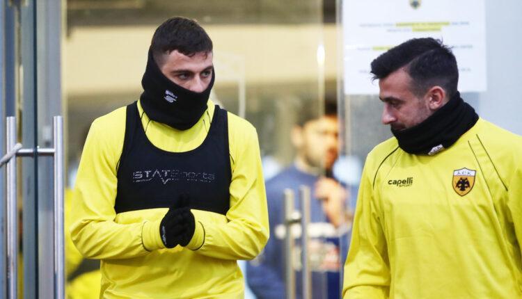 Φενέρμπαχτσε: «Δεν έχουν καν προταθεί Σβάρνας και Γαλανόπουλος»