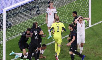 EURO 2021: Τις εντυπώσεις οι Ούγγροι, την πρόκριση οι Γερμανοί, 2-2 (VIDEO)