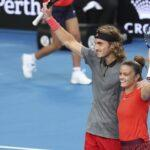 Wimbledon: Στο Νο3 ο Τσιτσιπάς και Νο16 η Σάκκαρη!