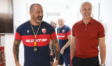 Στάνκοβιτς: «Ο Κρίστιτσιτς είναι παίκτης της ΑΕΚ»