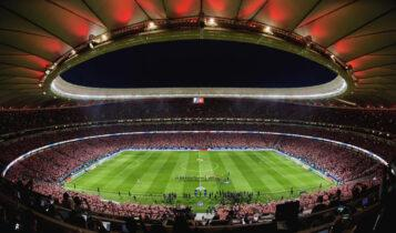 La Liga: Με γεμάτες εξέδρες η νέα σεζόν