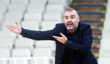 ΑΕΚ: Διαψεύδει οποιαδήποτε συμφωνία με προπονητή