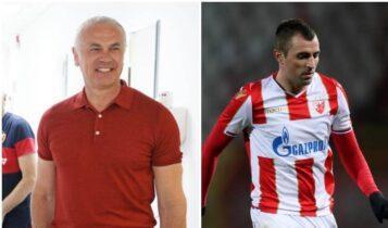 Τέρζιτς: «Στην Αθήνα ο Κρίστιτσιτς-Δεν θα πληρώσουμε την ΑΕΚ για έναν 31χρονο παίκτη»