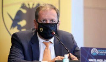ΑΕΚ: Νέες ποινές από την FIBA και το πλάνο εξυγίανσης