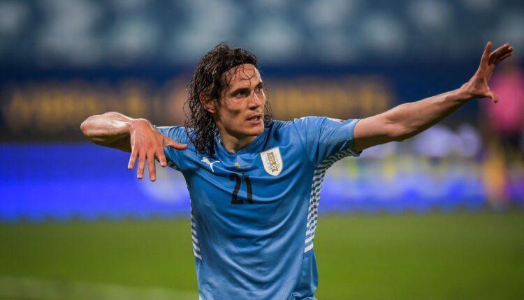 Κόπα Αμέρικα: Πρώτη νίκη για Ουρουγουάη με Καβάνι -Εύκολα την Χιλή η Παραγουάη (VIDEO)