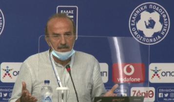 Τζώρτζογλου σε FIFA-UEFA: «Μαζέψτε τον Αυγενάκη, τραβήξτε του το αυτί»!