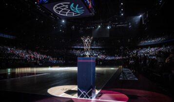 Το Basketball Champions League πιο δυνατό από ποτέ!