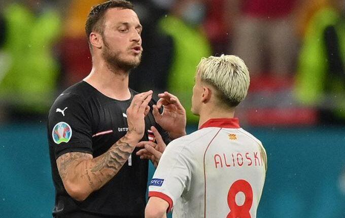 EURO 2021-Αρναούτοβιτς: «Δεν πάμε στο Γουέμπλεϊ για διακοπές, πάμε για να νικήσουμε»