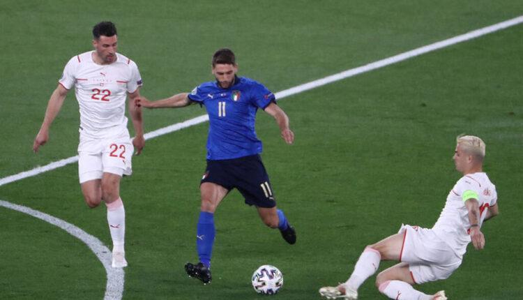 EURO 2021: Επιστροφή στη δράση με τη φάση των «16»