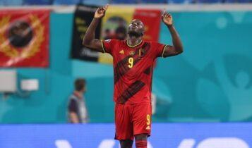 EURO 2021-Λουκάκου: «Ο Ρονάλντο με ζηλεύει για την ευστοχία και τη δύναμή μου»