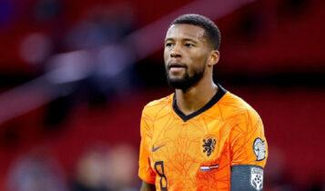 EURO 2021 - Βαϊνάλντουμ: «Αν ακούσουμε ρατσιστικά σχόλια από τις εξέδρες θα φύγουμε από το γήπεδο»