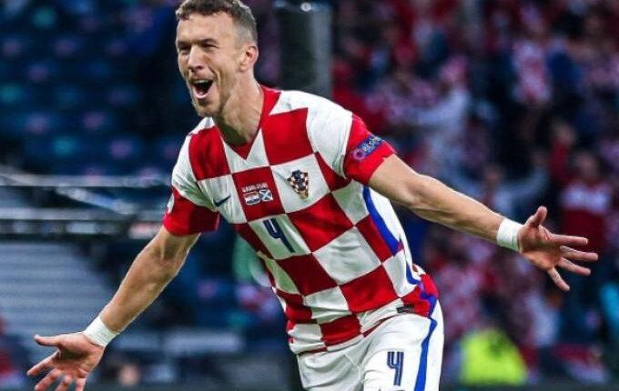 EURO 2021: Θετικός στον κορωνοϊό ο Πέρισιτς, δεν παίζει με Ισπανία
