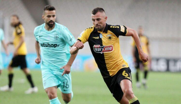 «Ο Κρίστιτσιτς χαρίζει χρήματα για να φύγει από την ΑΕΚ»