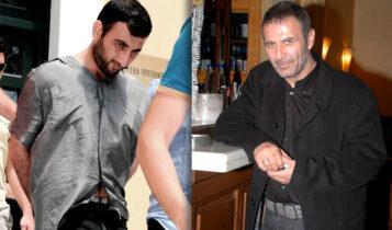 Αγριο έγκλημα στις φυλακές: Ο δολοφόνος του Σεργιανόπουλου φέρεται να σκότωσε συγκρατούμενο (VIDEO)