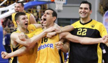 Βαθιά υπόκλιση: Ο Νίκος Ζήσης ανακοίνωσε ότι σταματά το μπάσκετ!