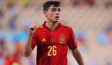 EURO 2021: Εσπασε το ρεκόρ του Ρούνεϊ ο Πέδρι ως ο νεότερος σε νοκ-άουτ