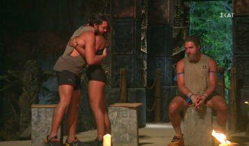 Survivor 4: Αποχώρησε ο Ασημακόπουλος λίγο πριν το τελικό (VIDEO)
