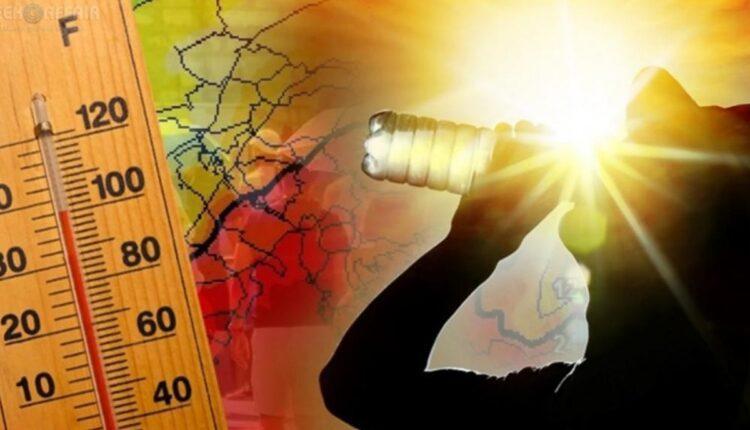 Καλλιάνος: «Την Πέμπτη θα την θυμόμαστε καιρό, πάνω από 40 βαθμούς στην Αττική» (ΦΩΤΟ)