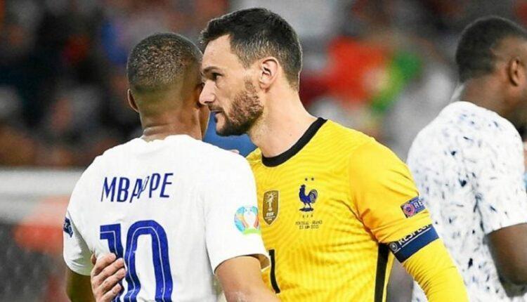 EURO 2021 - Γιορίς: «Είμαστε όλοι υπεύθυνοι για τον αποκλεισμό»