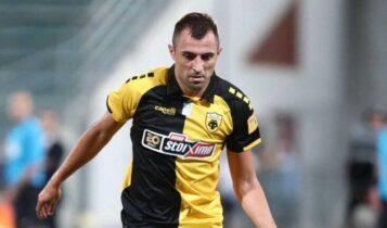 «Κοντά στον Ερυθρό Αστέρα ο Κρίστιτσιτς, παίρνει αντικαταστάτη τον Λε Ταλέκ στην ΑΕΚ ο Μιλόγεβιτς»