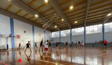 ΑΕΚ: Συνεχίζουν αήττητοι οι Παίδες στο χάντμπολ