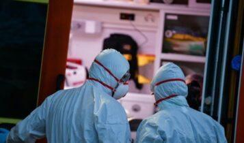 Κορωνοϊός: 605 κρούσματα, 13 νέοι θάνατοι και 204 διασωληνωμένοι