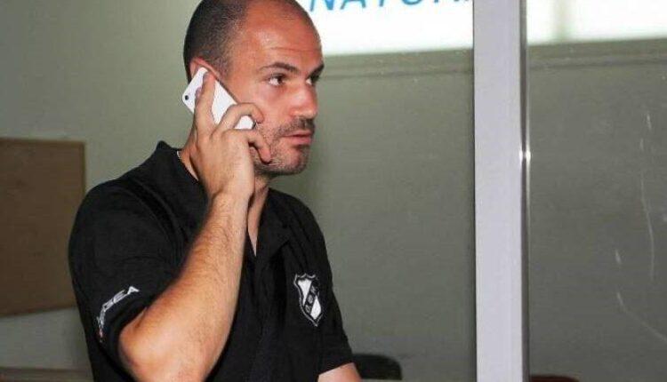 ΑΕΚ: Ο Τριποτσέρης προπονητής στην Κ15, σκέψεις να μην κατέβει η Κ19