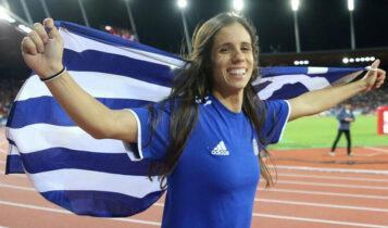 Ολυμπιακοί Αγώνες: Ποιοί αθλητές στίβου θα λάβουν μέρος