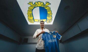 Μπρούνο Αλβες: Συνεχίζει το ποδόσφαιρο - Ανακοινώθηκε από την Φαμαλικάο