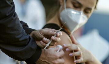 Προς υποχρεωτικό εμβολιασμό η Γαλλία (VIDEO)