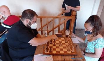 ΑΕΚ: Σε ένα ακόμη τουρνουά το σκακιστικό τμήμα