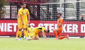 ΑΕΚ: Πρέπει να διώξει παίκτες που φέρνουν τον φόβο