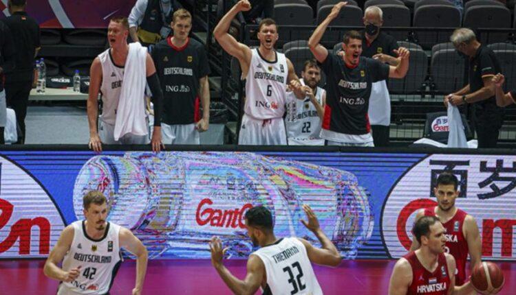Προολυμπιακό τουρνουά: Και... στο τέλος κερδίζουν οι Γερμανοί