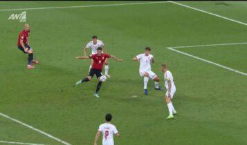 EURO 2021: Γκολ ο Σικ και 1-2 για την Τσεχία (VIDEO)